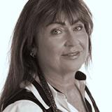 Irene Oestrich
