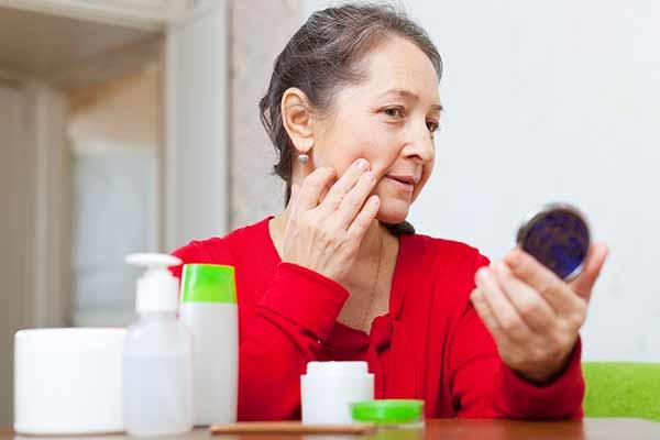 17 almindelige hudproblemer