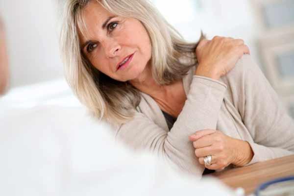 smerter i mellemkødet magtfulde kvinder